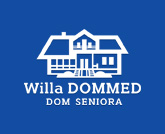 Dom Seniora Willa DOMMED