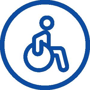 Willa DOMMED Dom Seniora Osoby Niepełnosprawne